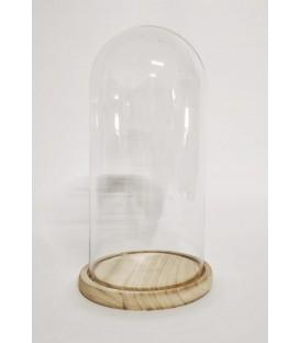 Cupola sticla mare 12x25