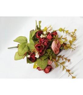Buchet trandafir bobite