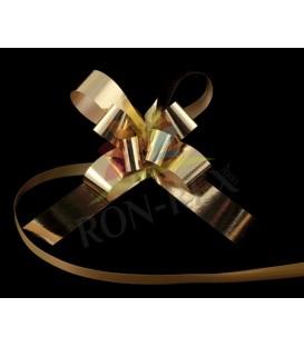 Funde mici metalizate aurii