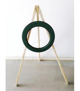Suport inel si cruce burete 150 cm