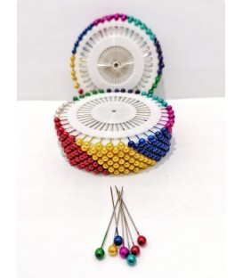 Rola perle colorate