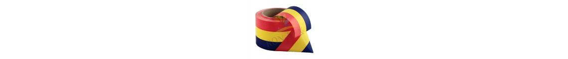 Role coroana tricolor